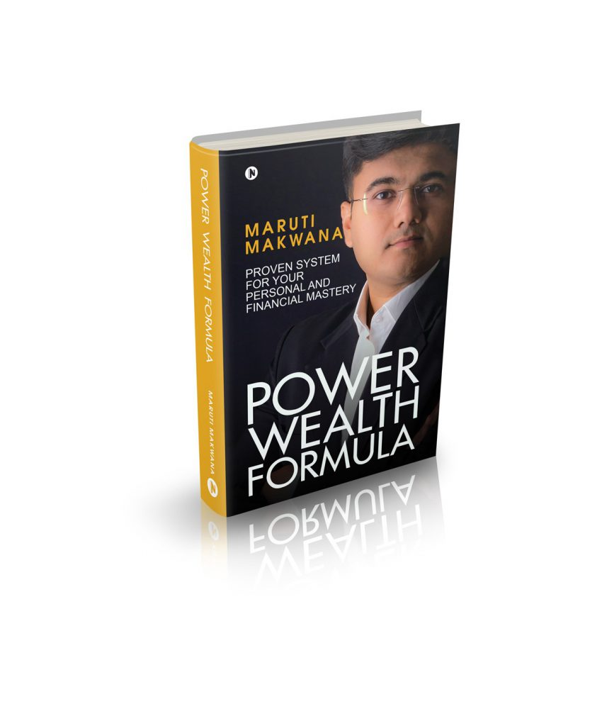 POWER WEALTH FORMULA BOOK
