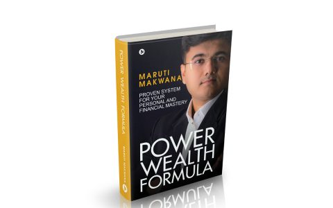 POWER WEALTH FORMULA DVD